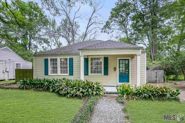 4451 Mimosa St, Baton Rouge, LA 70808 (#2020005489) :: Darren James & Associates powered by eXp Realty