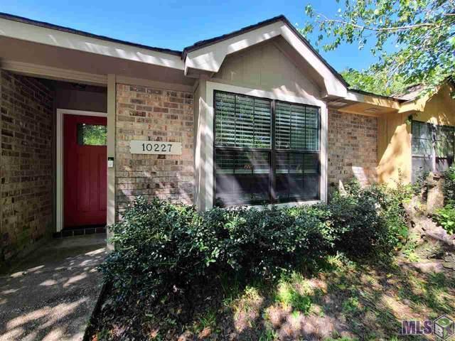 10227 Cashel Ave, Baton Rouge, LA 70815 (#2020005526) :: Patton Brantley Realty Group