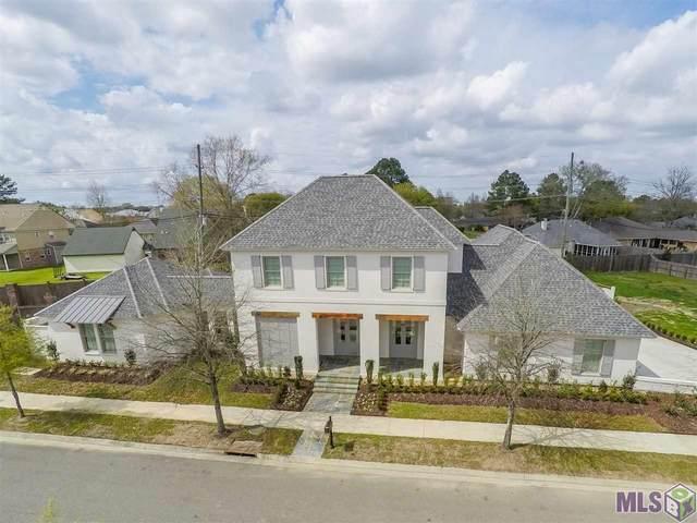 8124 Lanes End, Baton Rouge, LA 70810 (#2020005582) :: Patton Brantley Realty Group