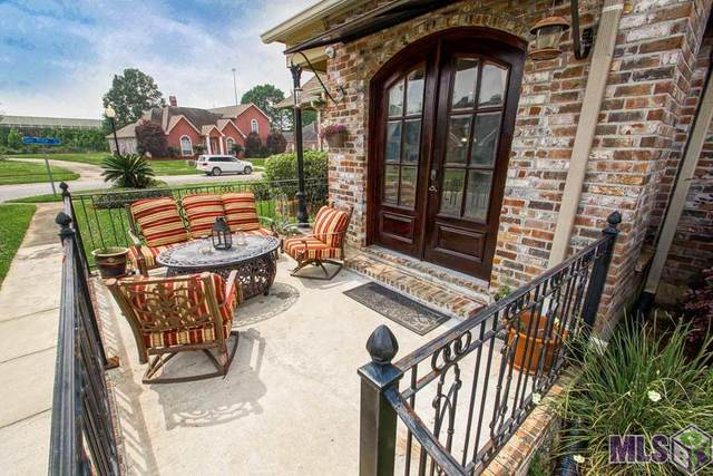 10143 Glen Ridge Ave, Baton Rouge, LA 70809 (#2020005603) :: Patton Brantley Realty Group