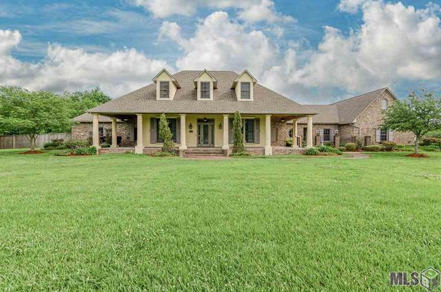7457 Lillie Valley Dr, Gonzales, LA 70737 (#2020005655) :: Patton Brantley Realty Group
