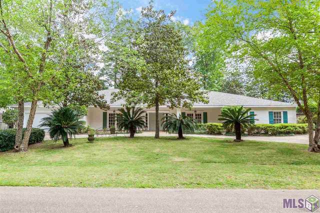 4931 W Piney Point Ave, Baton Rouge, LA 70817 (#2020005890) :: Patton Brantley Realty Group