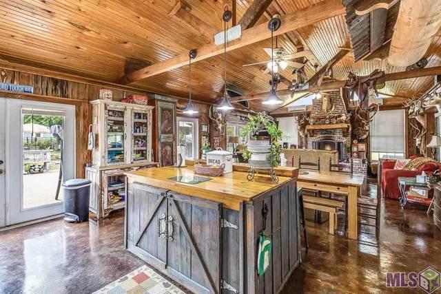 4493 W Atchafalaya Levee Rd, Krotz Springs, LA 70750 (#2020006097) :: Patton Brantley Realty Group