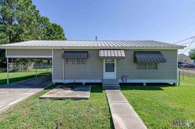 311 Elm St, Labadieville, LA 70372 (#2020006190) :: Patton Brantley Realty Group
