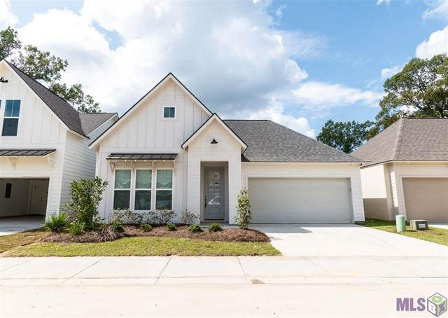 9054 Southlawn Dr, Baton Rouge, LA 70810 (#2020006349) :: The W Group with Keller Williams Realty Greater Baton Rouge