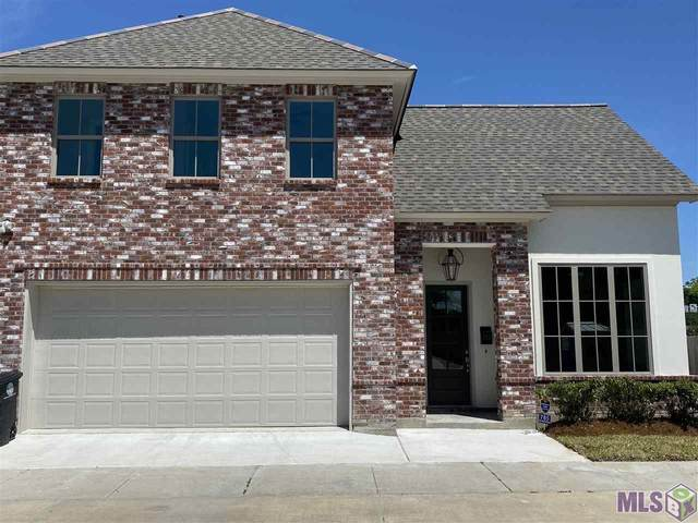 785 Boxelder Dr, Baton Rouge, LA 70806 (#2020006376) :: Patton Brantley Realty Group