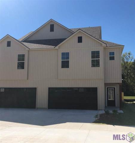 7934 Pisa Dr Lot 17, Baton Rouge, LA 70820 (#2020006482) :: The W Group with Keller Williams Realty Greater Baton Rouge
