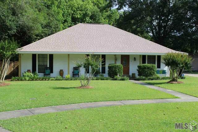 5462 Fairway Dr, Zachary, LA 70791 (#2020006510) :: Patton Brantley Realty Group