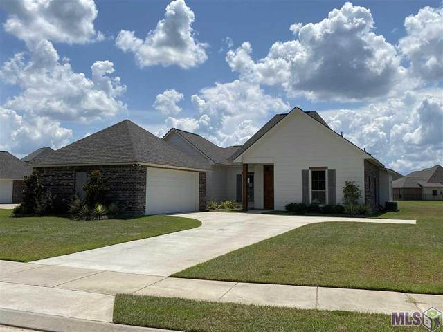 22871 Hazard Dr, Zachary, LA 70791 (#2020006529) :: Patton Brantley Realty Group
