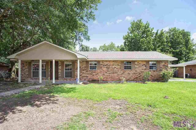 9623 Glennsade Ave, Baton Rouge, LA 70814 (#2020006704) :: Patton Brantley Realty Group
