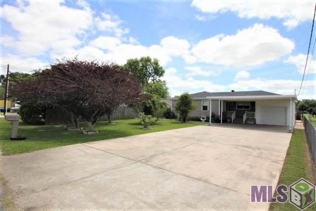 213 Redwood St, Labadieville, LA 70372 (#2020006736) :: Patton Brantley Realty Group