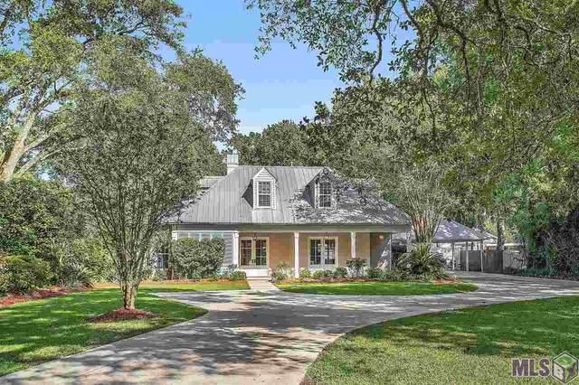 1322 Lee Dr, Baton Rouge, LA 70808 (#2020006770) :: RE/MAX Properties