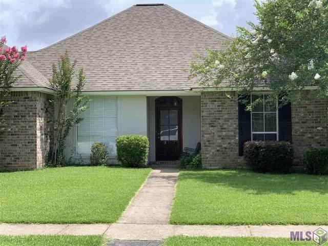 9107 Worthington Lake Ave, Baton Rouge, LA 70810 (#2020006775) :: Patton Brantley Realty Group