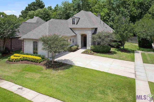 19041 Turnberry Ct, Baton Rouge, LA 70809 (#2020006835) :: The W Group with Keller Williams Realty Greater Baton Rouge