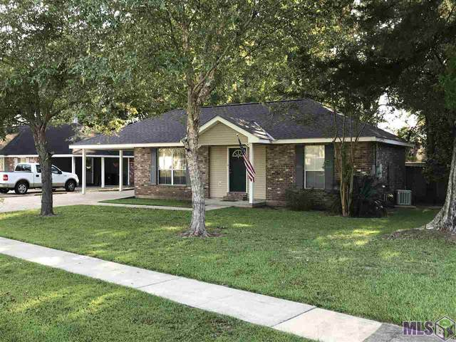 3290 Old Baker Rd, Zachary, LA 70791 (#2020006863) :: Patton Brantley Realty Group