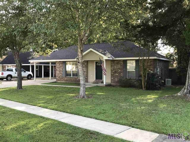 3290 Old Baker Rd, Zachary, LA 70791 (#2020006863) :: David Landry Real Estate