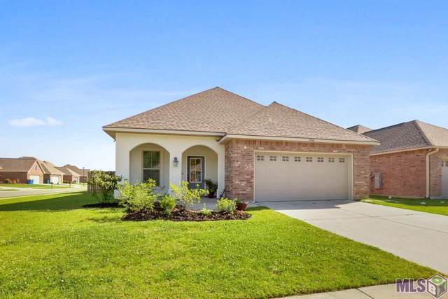 4508 Belle Vue Dr, Addis, LA 70710 (#2020007094) :: The W Group with Keller Williams Realty Greater Baton Rouge