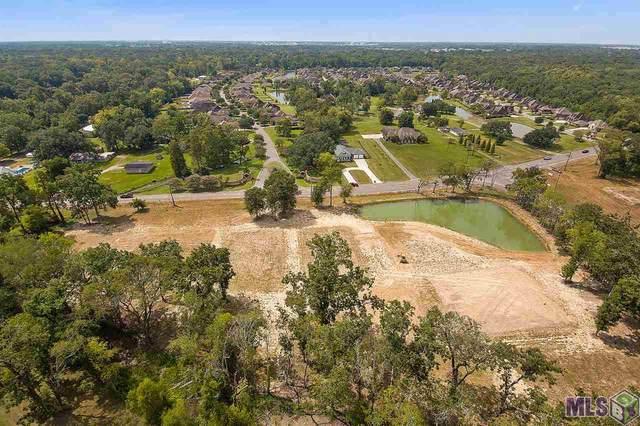 Lot A-3 Bluff Rd, Geismar, LA 70734 (#2020007213) :: Patton Brantley Realty Group