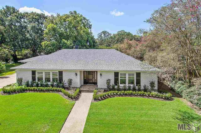 2850 Kleinert Ave, Baton Rouge, LA 70806 (#2020007234) :: Patton Brantley Realty Group