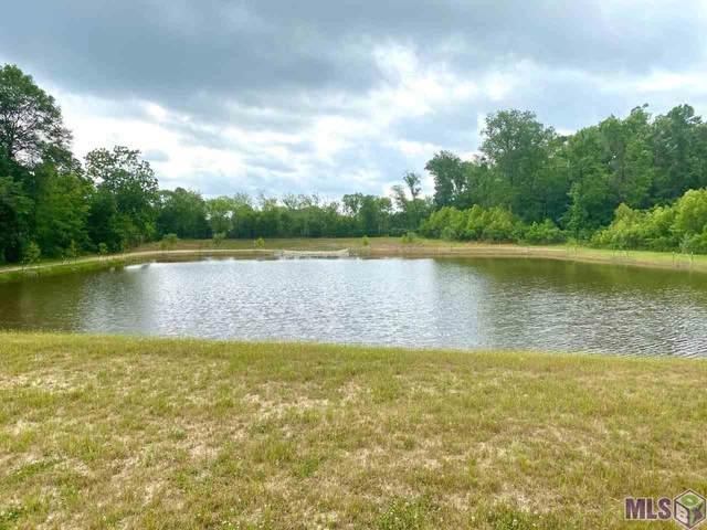 7109 Kimble Pond Ct, Baton Rouge, LA 70817 (#2020007334) :: Darren James & Associates powered by eXp Realty