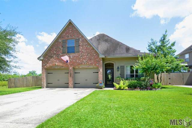 12128 Central Park Dr, Geismar, LA 70734 (#2020007397) :: The W Group with Keller Williams Realty Greater Baton Rouge