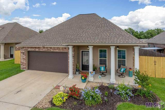 3756 Union Dr, Addis, LA 70710 (#2020007448) :: The W Group with Keller Williams Realty Greater Baton Rouge