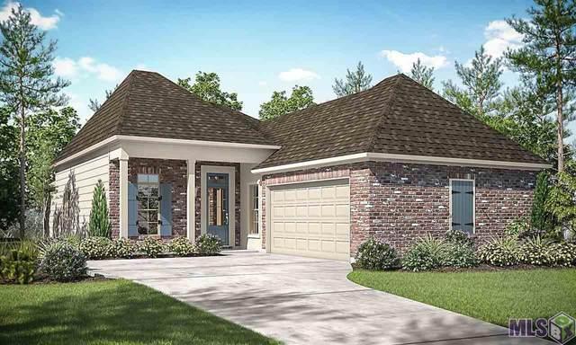 39294 Ironwood Ave, Prairieville, LA 70769 (#2020007551) :: Darren James & Associates powered by eXp Realty