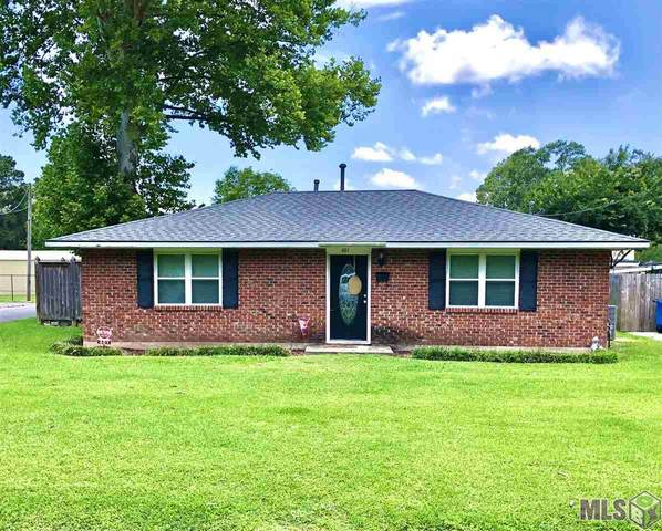 401 Louisiana St, New Roads, LA 70760 (#2020007565) :: Patton Brantley Realty Group
