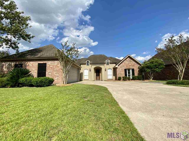34142 Fountain View Dr, Walker, LA 70785 (#2020007581) :: The W Group with Keller Williams Realty Greater Baton Rouge