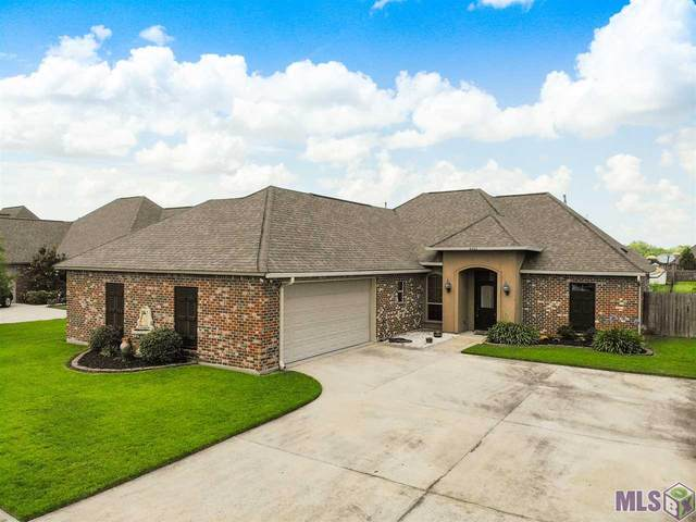 4444 Monte Vista Dr, Addis, LA 70710 (#2020007631) :: The W Group with Keller Williams Realty Greater Baton Rouge