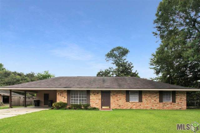 2612 Purvis Dr, Baton Rouge, LA 70809 (#2020007677) :: Darren James & Associates powered by eXp Realty