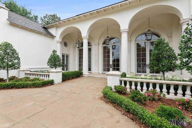 18319 E Village Way Dr, Baton Rouge, LA 70810 (#2020007686) :: Smart Move Real Estate