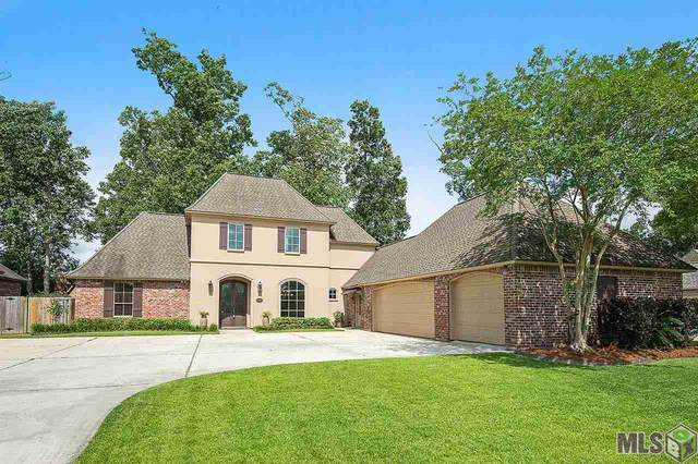 9544 Cabernet Dr, Baton Rouge, LA 70817 (#2020007806) :: The W Group with Keller Williams Realty Greater Baton Rouge