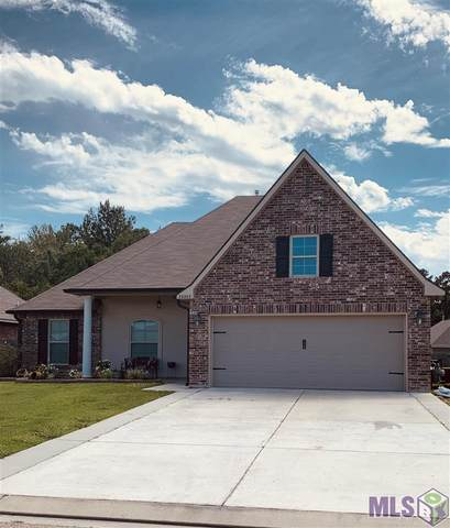 23307 Mango Dr, Denham Springs, LA 70726 (#2020007811) :: The W Group with Keller Williams Realty Greater Baton Rouge