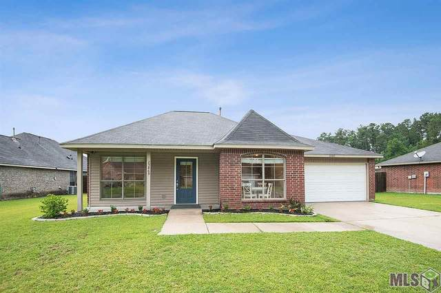 25869 Sagewood Dr, Denham Springs, LA 70726 (#2020007877) :: The W Group with Keller Williams Realty Greater Baton Rouge