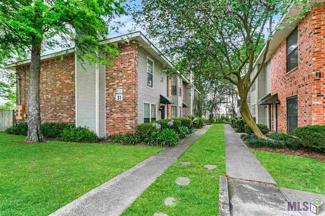 2628 S Roth Ave 31-C, Burnside, LA 70737 (#2020007886) :: Patton Brantley Realty Group