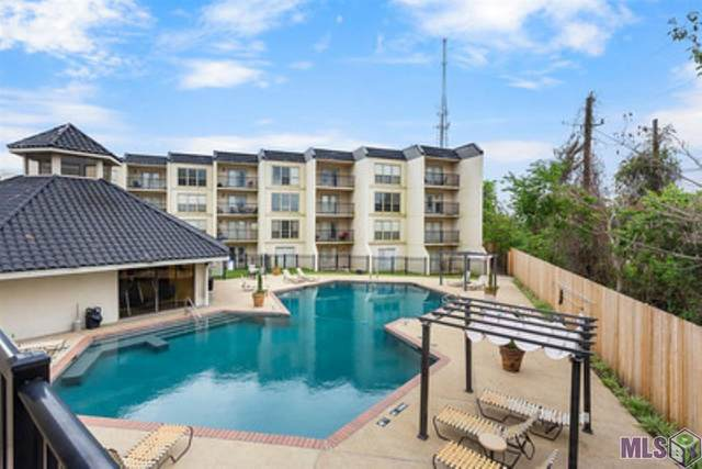2045 N 3RD ST #132, Baton Rouge, LA 70802 (#2020007921) :: Darren James & Associates powered by eXp Realty