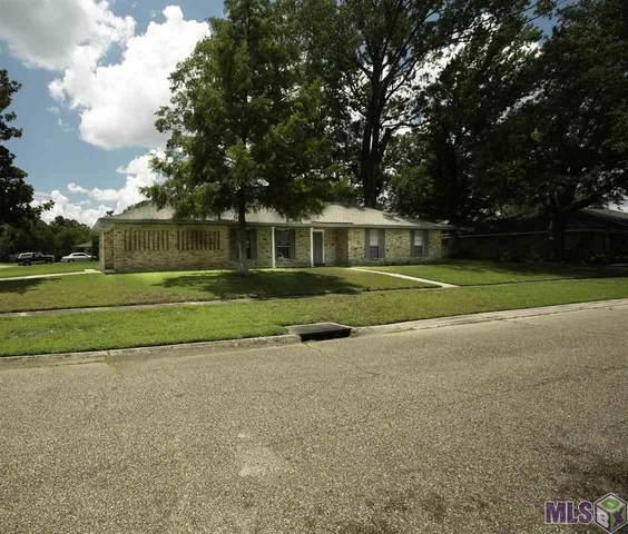 837 Princewood Ct, Baton Rouge, LA 70806 (#2020007930) :: Patton Brantley Realty Group
