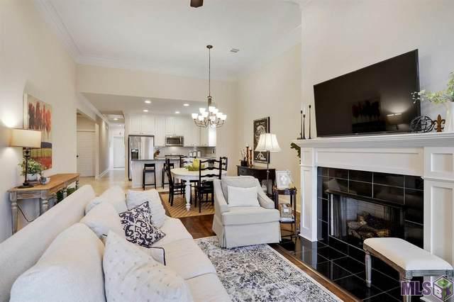 14007 Park Terrace Dr, Baton Rouge, LA 70810 (#2020007946) :: Patton Brantley Realty Group