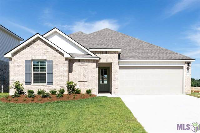 8502 Fairlane Dr, Denham Springs, LA 70726 (#2020007977) :: The W Group with Keller Williams Realty Greater Baton Rouge