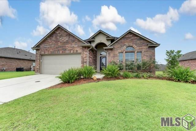 10468 Oakmount Dr, Denham Springs, LA 70706 (#2020008094) :: Smart Move Real Estate