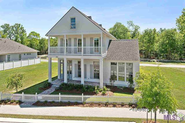 3126 Pointe-Marie Dr, Baton Rouge, LA 70820 (#2020008340) :: The W Group with Keller Williams Realty Greater Baton Rouge