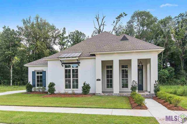 12971 Baldachin Ave, Central, LA 70818 (#2020008353) :: Darren James & Associates powered by eXp Realty