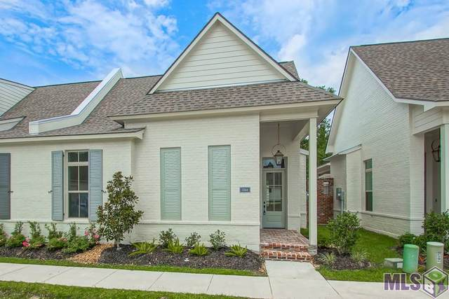 13344 Virage Ct, Central, LA 70818 (#2020008362) :: Darren James & Associates powered by eXp Realty