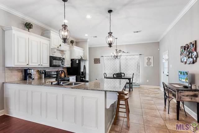 10660 Wrigley Field Ave, Denham Springs, LA 70726 (#2020008365) :: Smart Move Real Estate