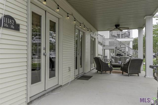 11182 River Highlands 14-A, St Amant, LA 70774 (#2020008434) :: Patton Brantley Realty Group