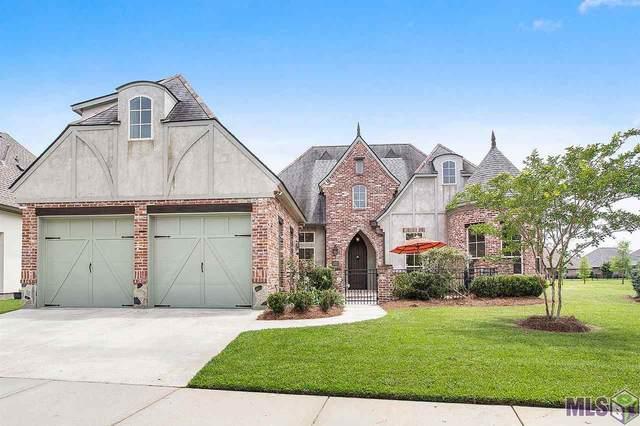 1528 Berwick Bend, Zachary, LA 70791 (#2020008435) :: Smart Move Real Estate