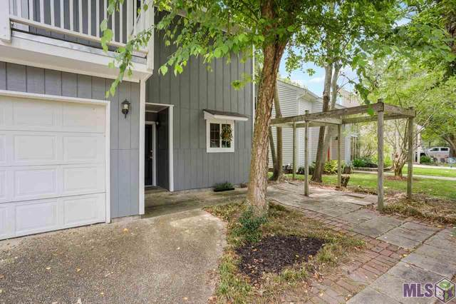9176 Fox Run Ave, Baton Rouge, LA 70808 (#2020008467) :: Patton Brantley Realty Group