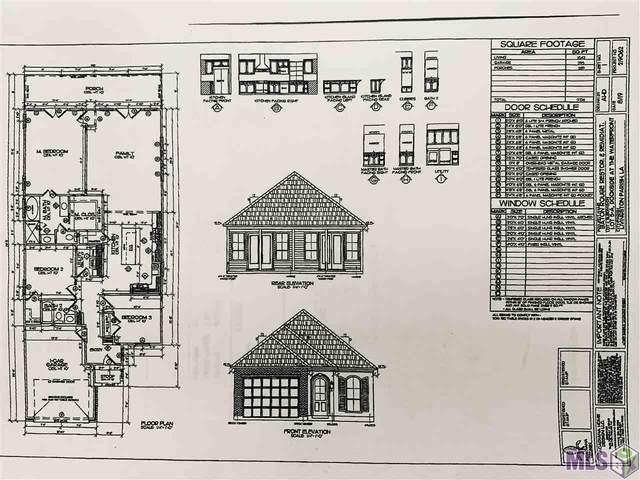 12433 Home Port Dr, Maurepas, LA 70449 (#2020008528) :: Patton Brantley Realty Group