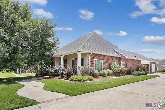 11933 N Milstead Pl, Greenwell Springs, LA 70818 (#2020008549) :: David Landry Real Estate